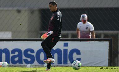 Futebol: Londrina tenta superar pouco tempo de treino