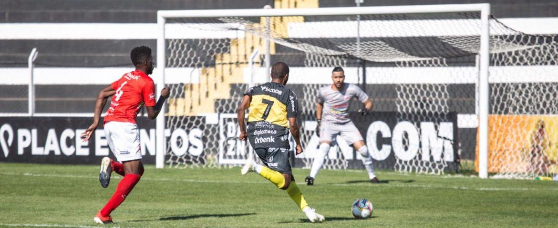 Futebol: FC Cascavel joga para confirmar vaga