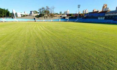 SérieC: Londrina recupera VGD e espera por jogos