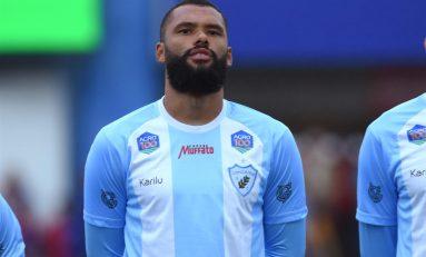 Futebol: zagueiro do Londrina passa por cirurgia
