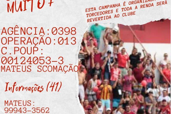 Futebol: com ação da torcida, Rio Branco retoma treinos