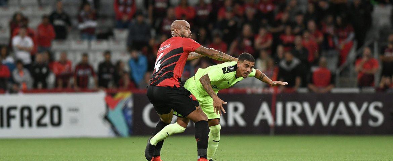 Libertadores: Athletico entra em campo dia 15/09