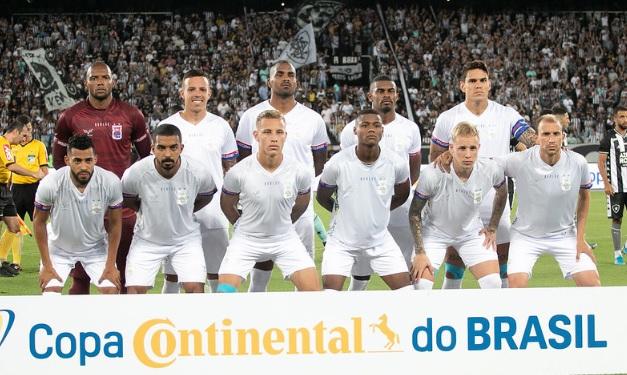 SérieB: Paraná terá elenco inexperiente no campeonato