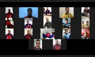 Futsal: Cascavel retoma treinos online