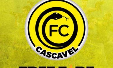 Games: FC Cascavel anuncia parceiros no FreeFire