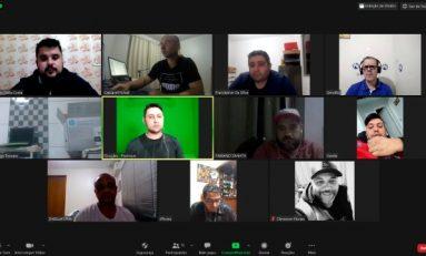 Futsal: TVs de times se unem para transmitir o Estadual