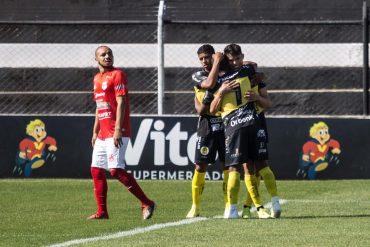 Futebol: saídas e chegadas no FC Cascavel