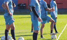 Futebol: Cianorte quer abrir vantagem em casa