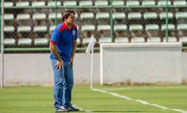 SérieD: Toledo confirma técnico e parceria