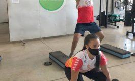 Atletismo: Londrina retoma treinos presenciais