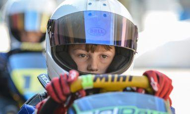 Kart: paranaense faz estreia no Sul-Brasileiro