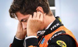 Fórmula2: Drugovich volta a pontuar em Silverstone