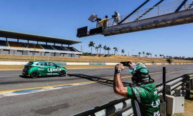 Copa HB20: Favarin vence corrida 1 em Goiânia