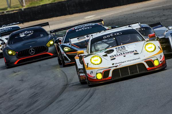 Motor: Endurance terá etapa em Curitiba
