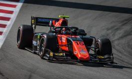 Fórmula 2: Drugovich tenta repetir vitória em Spa
