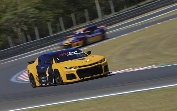 Sábado para definir grid na Sprint Race