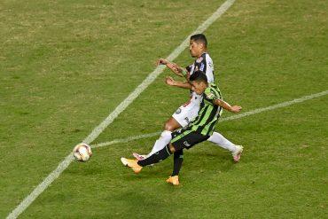 Série B: gol nos acréscimos garante mais um ponto pro Fantasma