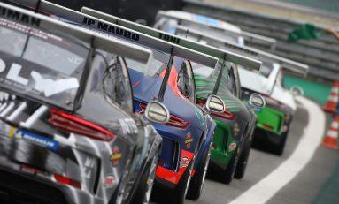 Motor: Porsche retoma etapas com prova em Interlagos