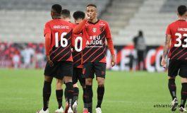 Athletico bate Goiás e tem 100% de aproveitamento