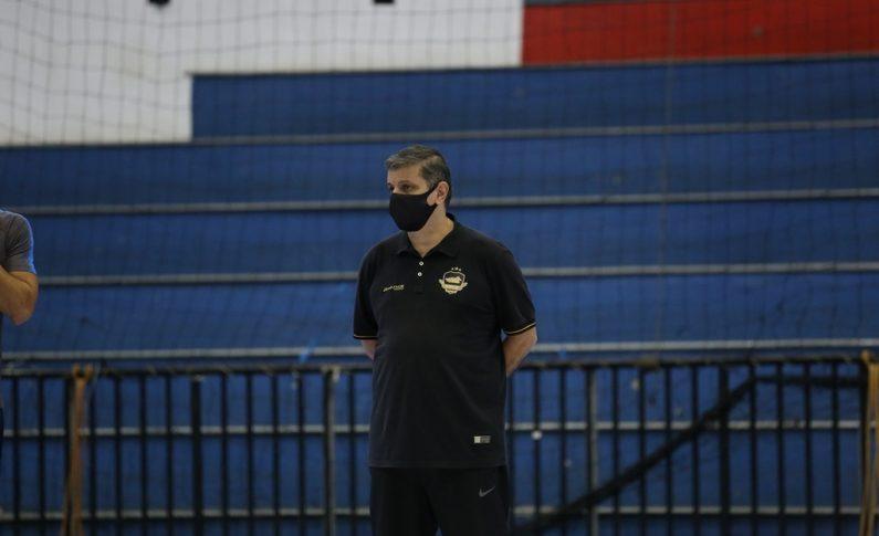 Futsal: finanças tiram Pato da Liga