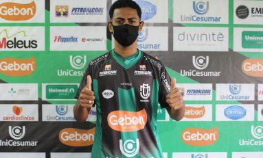 Futebol: Maringá contrata destaque do CCR no estadual