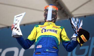 StockLight: Muggiati entra no Top 10 após vitória
