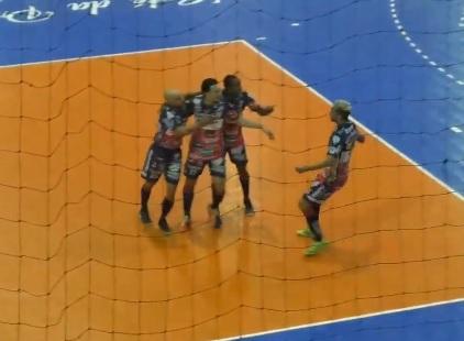 Futsal: Cascavel bate o Chopinzinho na estreia