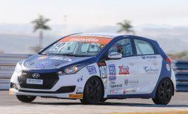 Copa HB20: pilotos encaram maratona em Goiânia