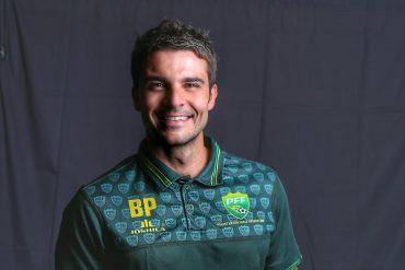 Acesso: Beto Portela é o novo técnico do Maringá