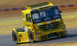 Copa Truck: Goiânia tem sábado recheado de emoção