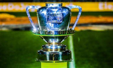 Copa do Brasil: sorteio terá pote único