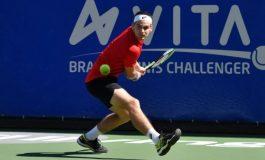 Tênis: Wild estreia no US Open como profissional