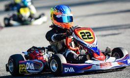 Kart: Guki Toniolo estreia no Raceland