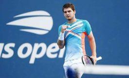Tênis: Wild cai na primeira rodada do US Open