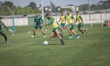 Coxa encara o Fluminense por quebra de tabu