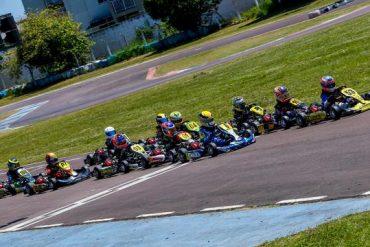 Kart: Campeonato Paranaense define programação