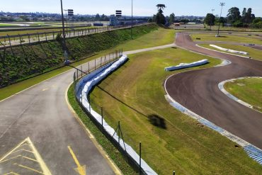 Kart: Paranaense terá transmissão no youtube