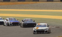 Sprint: Sperafico vence corrida em Goiânia