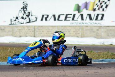 Kart: Alfredinho busca título em casa