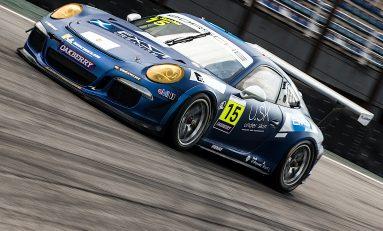 Porsche: Léo e Átila defendem título na Endurance Cup