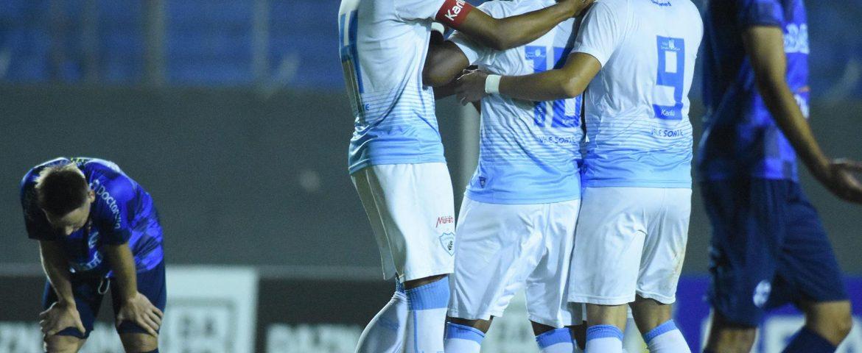 Série C: Londrina embala com terceira vitória seguida
