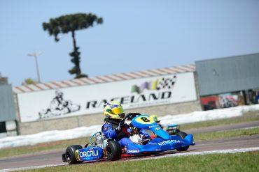 Kart: após vice estadual, Alfredinho foca no Brasileiro