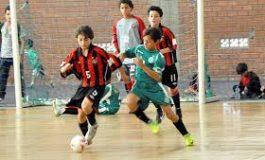 Futsal: Federação cancela competições da base