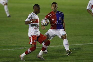 Série B: Paraná terá desfalque em Pelotas