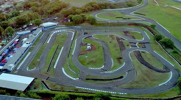 Kart: Londrina sedia etapa do Paranaense Light
