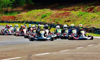 Kart: Paranaense Light terá etapa única em Londrina