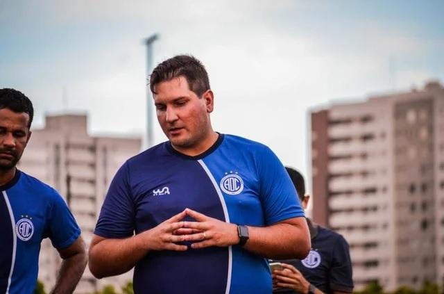 Série B: demitido do Paysandu assume o Operário