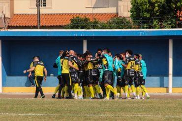 Série D: FC Cascavel faz o suficiente para vencer o Nacional