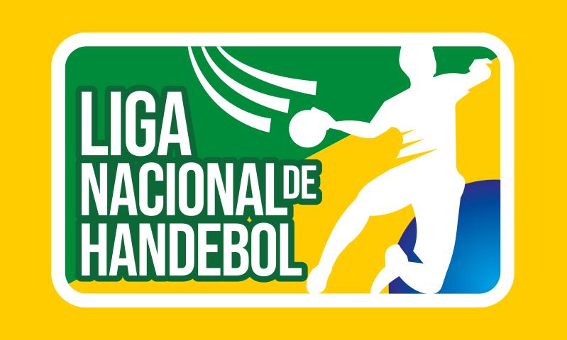 Handebol: definidos times e datas da Liga Nacional