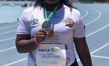 Atletismo: Londrina brilha no Brasileiro sub-20